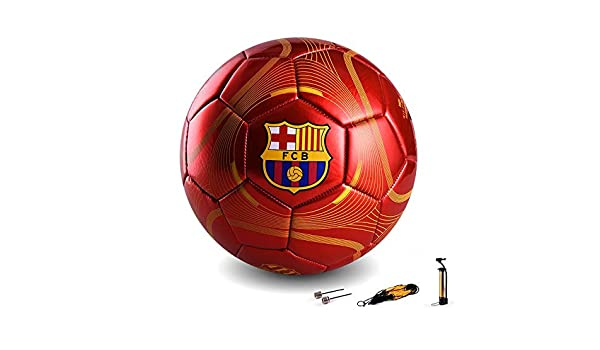NTS 5# A Loaded Fútbol conmemorativo del Estadio de Barcelona ...