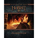 The Hobbit Trilogy - Extended Edition 3D