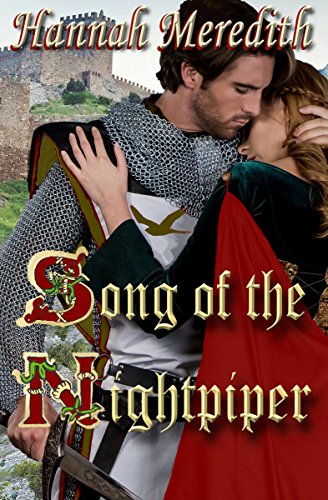 Song of the Nightpiper: A Fantasy Romance