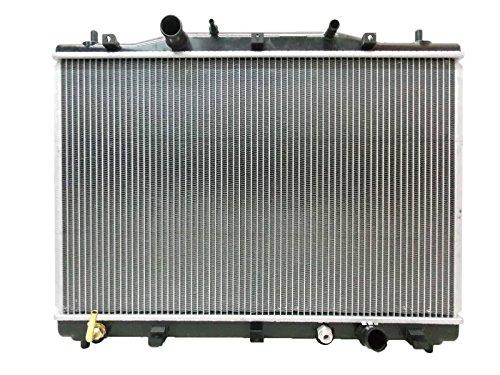 03 cadillac cts radiator - 4
