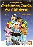 Christmas Carols for Children, Pamela C. Bye, 1562222384