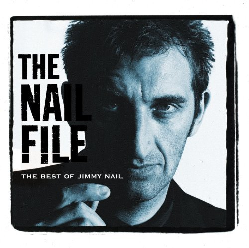 Price comparison product image The Nail File By Jimmy Nail (1997-06-10)