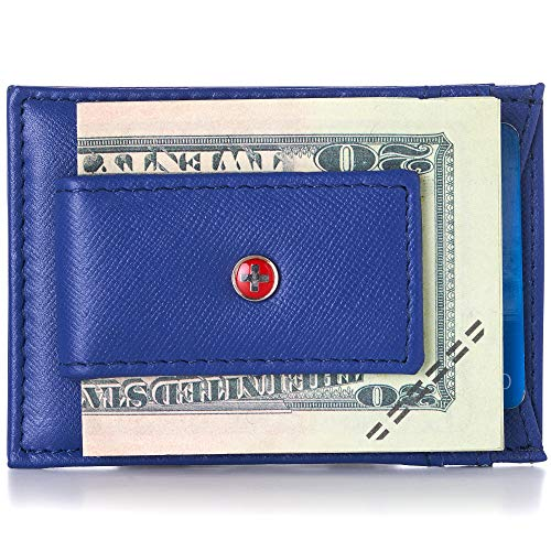 blue money clip - 6