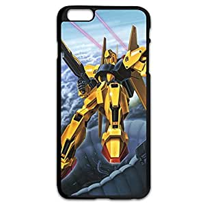 Mobile Suit Gundam Slim Case Case Cover For IPhone 6 Plus (5.5 Inch) - Skin wangjiang maoyi