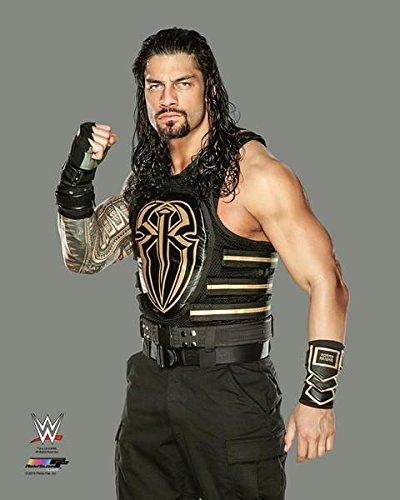 Roman Reigns - WWE Photo (2016 posed) 16x20