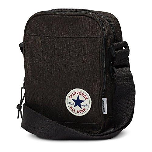 Converse Cross Body Mini Bags Black - One Size