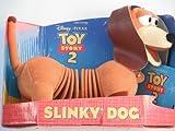 SLINKY DOG: DISNEY PIXAR TOY STORY 2
