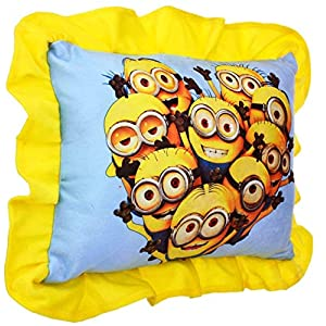 Jassi Toys Baby Cushion/ Pillow...