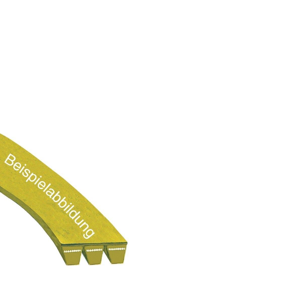 Keilrippenriemen Riemen 1255 PJ 5 E Waschmaschine ORIGINAL Bosch Siemens 439490