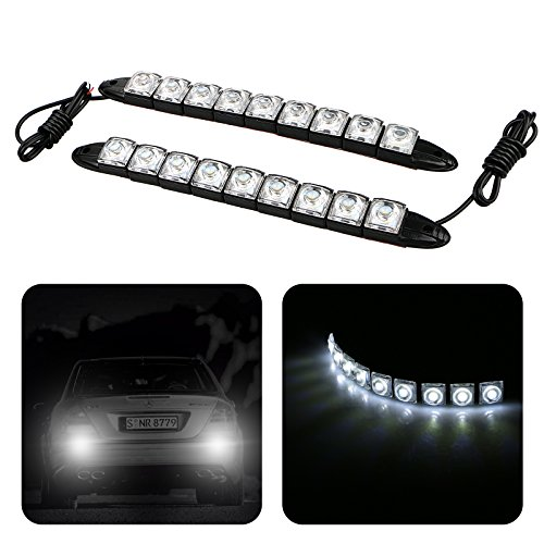 Universal Led Light Strip White