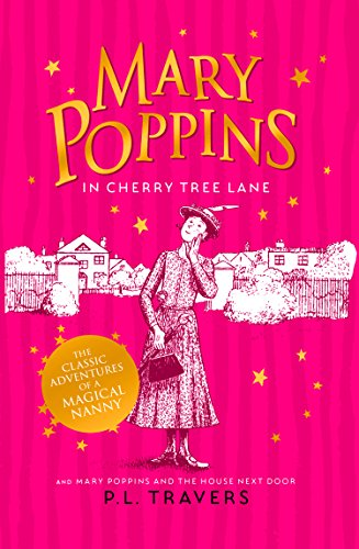 MARY POPPINS IN CHERRY TREE_PB ()