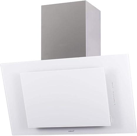 Campana decorativa Cata Thalassa 800 XG WH con 5 niveles de extracción: 350.66: Amazon.es: Grandes electrodomésticos