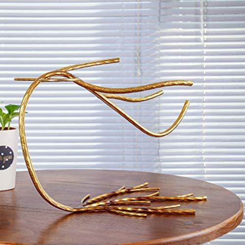 (Kitchen Ware Iron Wine Rack Home Decoration Gift Gift)