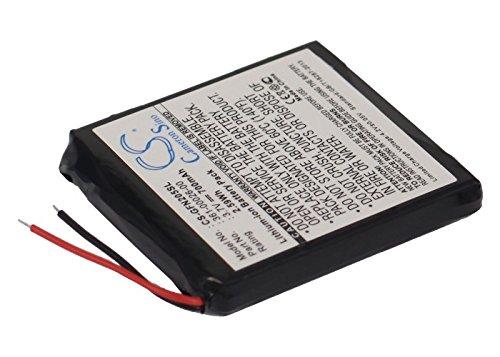 Garmin 361-00026-00 battery for Garmin Forerunner 205 / Forerunner 305 700mah