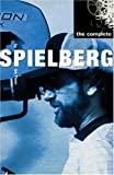 The Complete Spielberg, Ian Freer, 0753505568