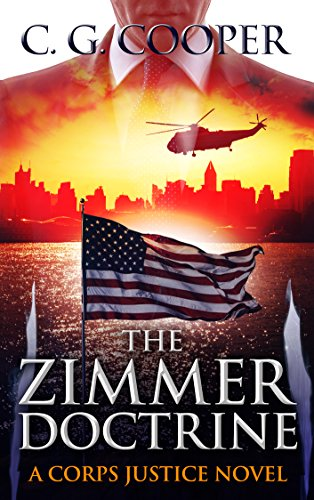 book cover of The Zimmer Doctrine