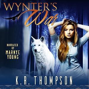 Wynter's War Audiobook