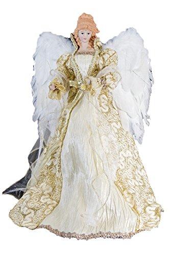 Angel Tree Topper Craft - Renaissance 2000 16