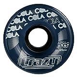 Crazy Skates Wheel Candy Roller Skate Wheels