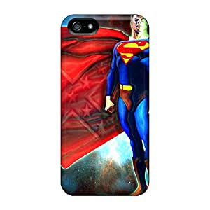 Awesome Design Superebel Hard Cases Covers For Iphone 5/5s