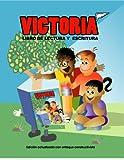 Victoria - Libro Primero De Lectura Y Escritura: S. A