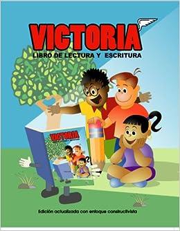 Victoria, Libro de Lectura y Escritura (Spanish Edition): M. Fernandez y Cia., Distribuidora Lewis, S. A.: 9789962602354: Amazon.com: Books
