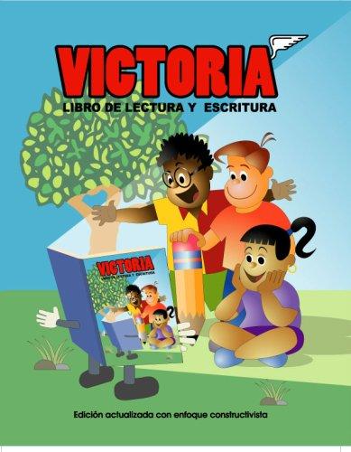 Victoria, Libro de Lectura y Escritura (Spanish Edition) ebook