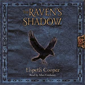 The Raven's Shadow Audiobook