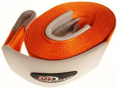 BILLET4X4 ARB Snatch Strap - 4 inch X 30 ft (Off-Road Recovery) by BILLET4X4