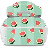 Skin For DJI Goggles – Watermelon Patch | MightySkins Protective, Durable, and Unique Vinyl Decal wrap cover | Easy To Apply, Remove, and Change Styles | Made in the USA