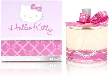 amazon perfumes hello kitty
