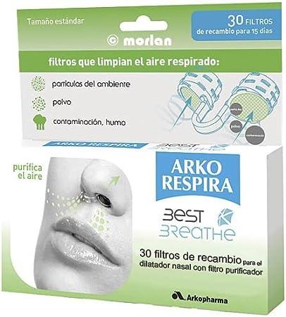 ARKORESPIRA Sueño Y Ronquidos 1 Unidad 230 g: Amazon.es: Salud y ...