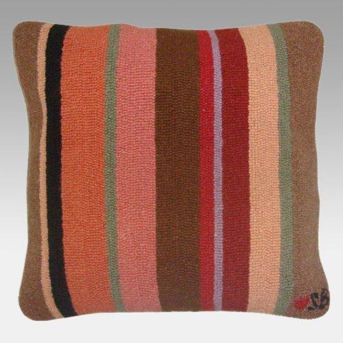 (Susan Branch - Yipes Stripes - Pillow)