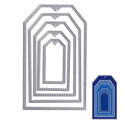 embossing and cutter dies - 8
