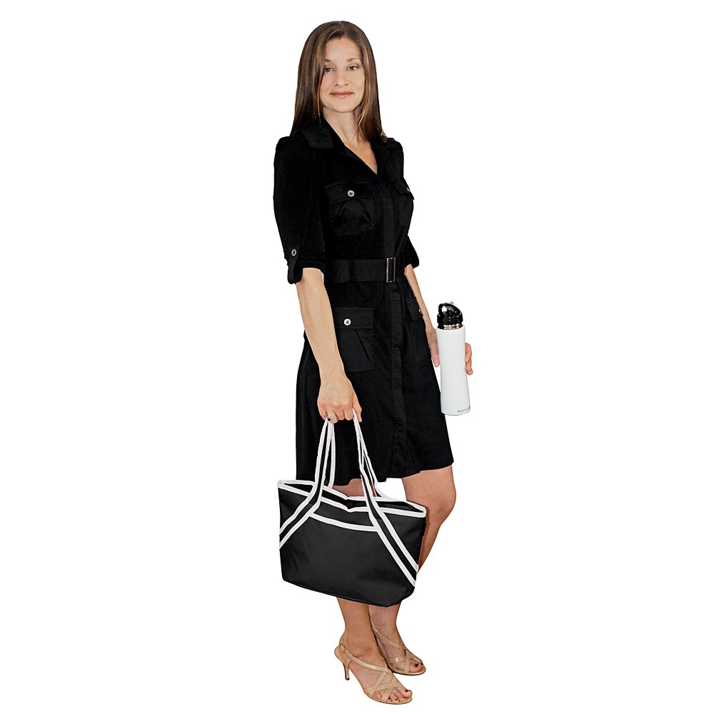 Insulated Lunch Tote By Hydracentials, Our Stylish On The Go Lunch bags for Women And Girls