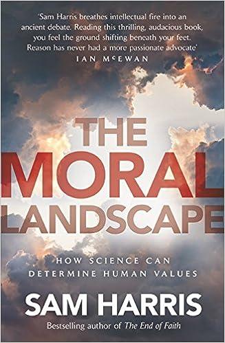 landscape sam book the audio moral harris