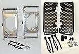 Enduro Engineering Radiator Braces & Guards Combo Package KTM Husqvarna