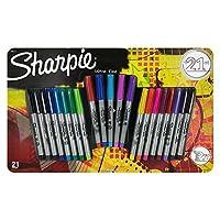 Deals on 21-Pack Sharpie Ultra Fine Point Permanent Marker