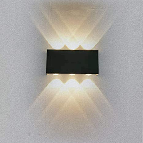Bedroom Wall Sconce Aluminum Restaurant Lights Wall Lamp Fixtures Home Lighting Home Garden Wall Fixtures