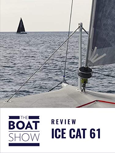 Clip: Ice Cat 61 - The Boat Show