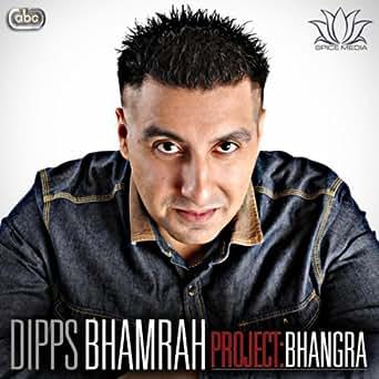 dipps bhamrah tu nachdi mp3