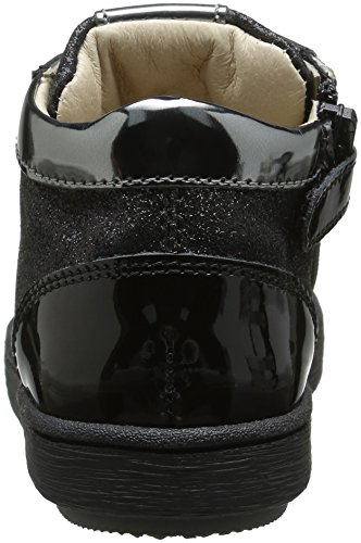 Naturino 4193 - Zapatillas de deporte Niños Negro - negro