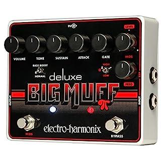 Electro Harmonix Deluxe Big Muff Pi