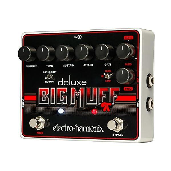 Deluxe Big Muff Pi