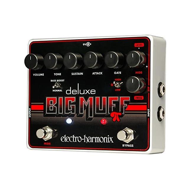 リンク:Deluxe Big Muff