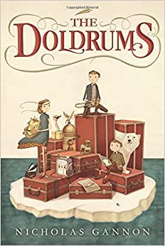 Book The Doldrums