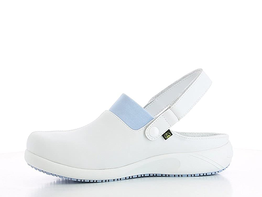 Zapatos de seguridad , Mujer Oxypas Doria