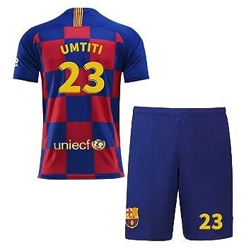 LiZyBr - Juego de Camisetas y Pantalones Cortos para niños y ...