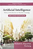 Artificial Intelligence: With an Introduction to