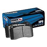 Hawk Performance HB143F.680 HPS Performance Ceramic Brake Pad